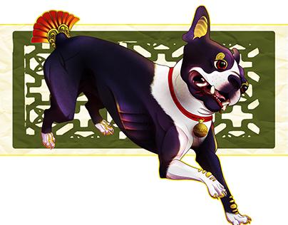Satchmo Fu