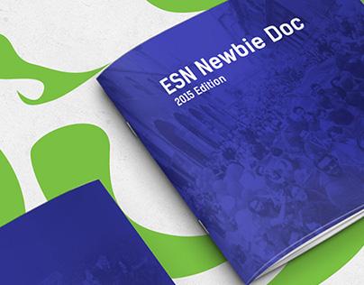 NEC Newbie Docs