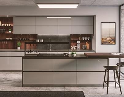 BOXI Kitchen
