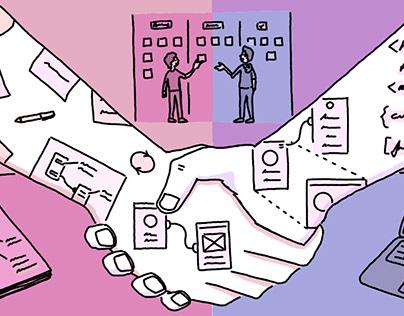 Designer-Developer Handoffs – Adobe Blog 2019