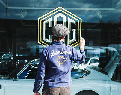 COG Classics (Christian Oscar Geyer)