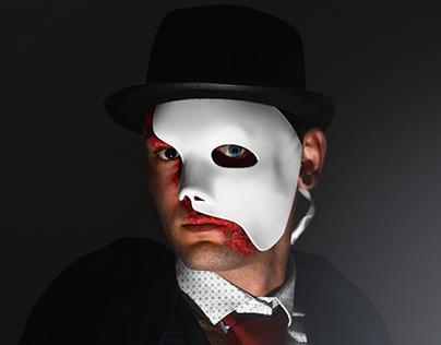 Aprils Fools Day Masquerade - Photography