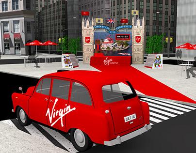 Virgin Casino Proposal