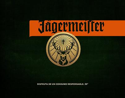 Jägermeister Roster 2019 & 2020
