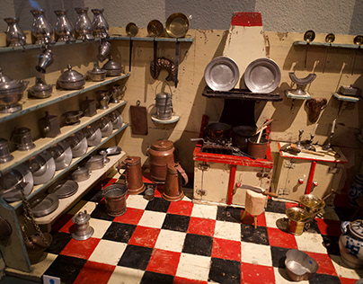 Nuremberg Toys Museum 2 (Germany)