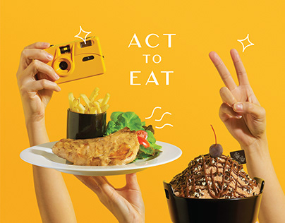 ACT TO EAT