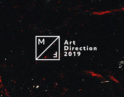 Musical Freedom - 2019