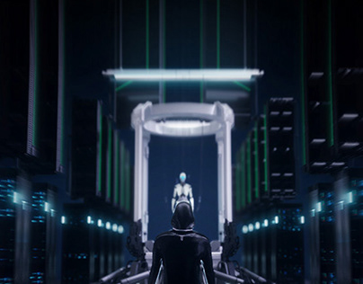 TGPC2018 Opening Title - The Door