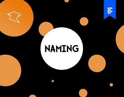 Naming - Power20 Academia