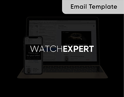 WatchExpert Email Templates