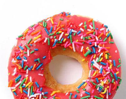 Donut Rock