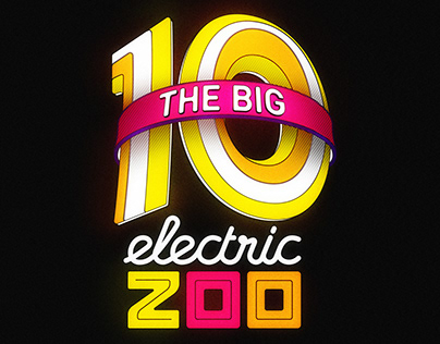 Electric Zoo - The Big 10