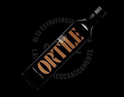 Olio di Ortile