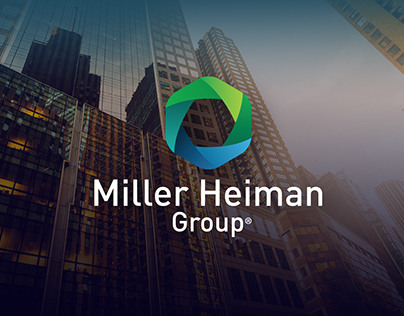 Miller Heiman Group Rebrand