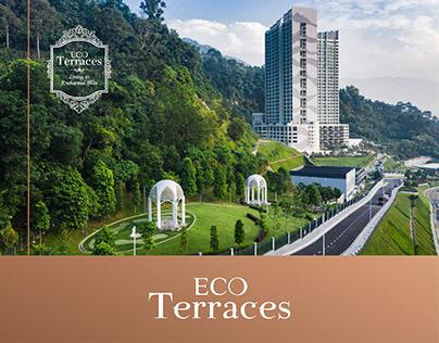 Eco Terraces Brand Campaign