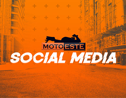 Motoeste- Social Media