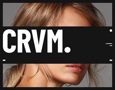 CRVM.