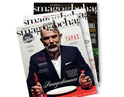 smagogbehag Magazine