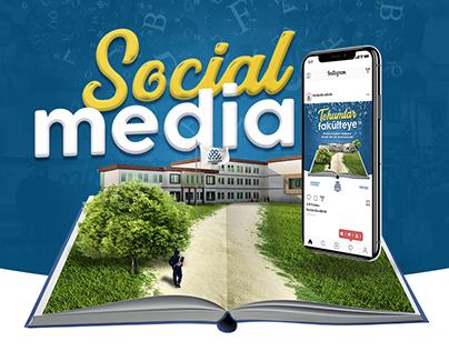KBD Social Media Design