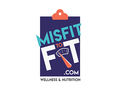 Misfit to fit (Draft logos)