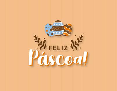 Endomarketing MPG   Páscoa