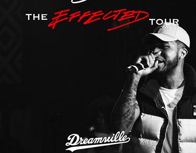 Cozz // The Effected Tour