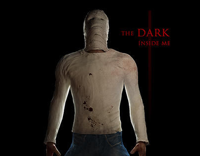 The Dark Inside Me - Trailer & Gameplay