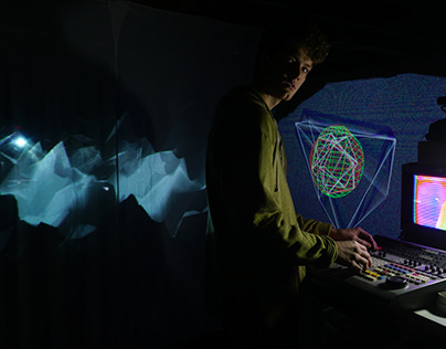 Residency at Phase Space // Brooklyn ,NY