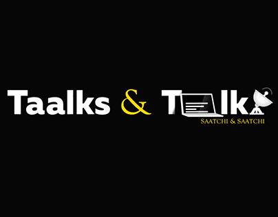 Taalks & Taalks