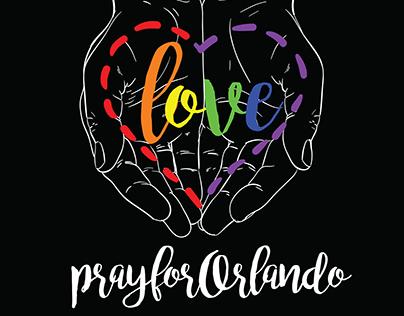 [Personal] Pray for Orlando