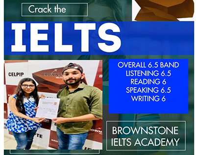 Best Ielts Coaching Centre | Brownstone