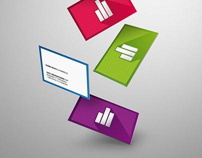 Corporate Design – Lukas Lindemann Rosinski to LLR