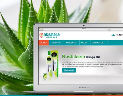 Akshara Herbals