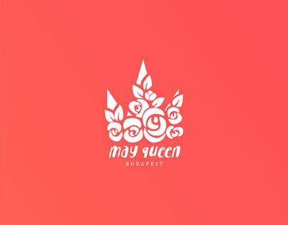 May queen branding