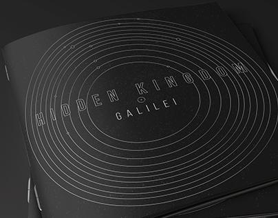 Galilei by Hidden Kingdom