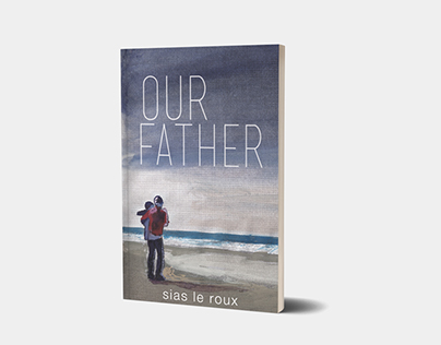 Our Father Book Cover 2014