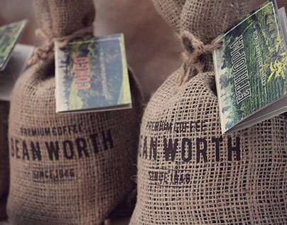 Bean Worth Coffee