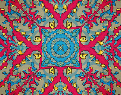 Symmetry 3.0