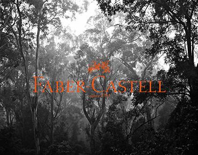 Colores en extinción | Faber Castell