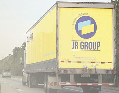 Hello Brand  |  JR GROUP