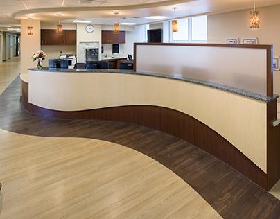 Englewood Hospital - Family Birth Place - Englewood, NJ