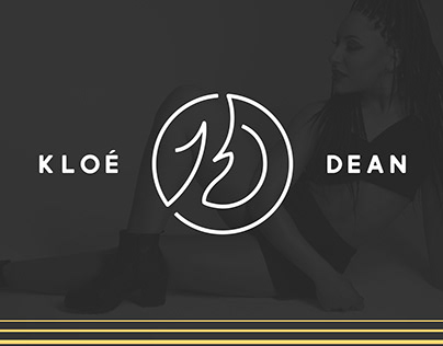 Kloé Dean Brand Guide