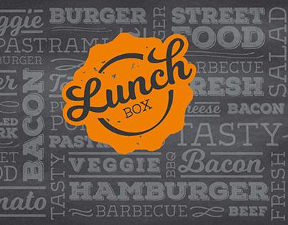 Schicke Hülle für die Lunchbox Eisenach
