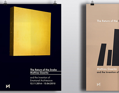 Poster | museodeartemoderno