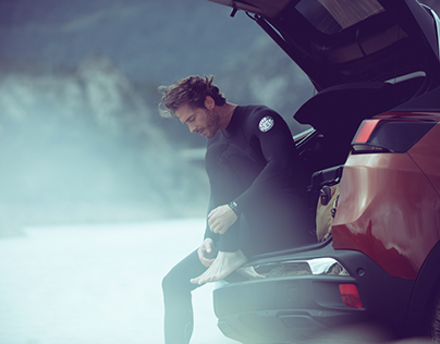 Lifestyle Peugeot 3008
