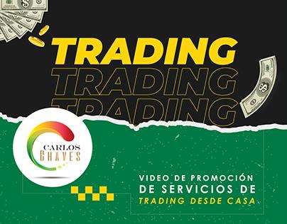 Video for Carlos Chaves Ganancias en Linea Costa Rica