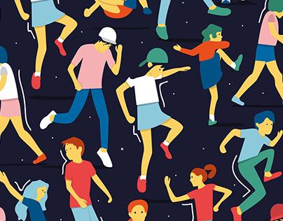 Time for Heroes | Kidsrun 2018