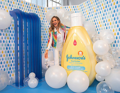 The NEW Johnson's® Rebrand Launch August 2018
