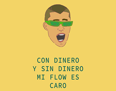 Bad Bunny lyrics