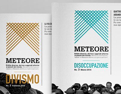 Meteore Magazine